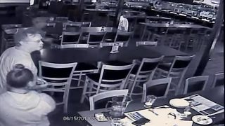 RAW VIDEO: Deadly officer-involved shooting in Renton bar