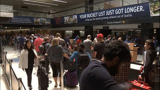 VIDEO: App to make travel at Sea-Tac safer, better