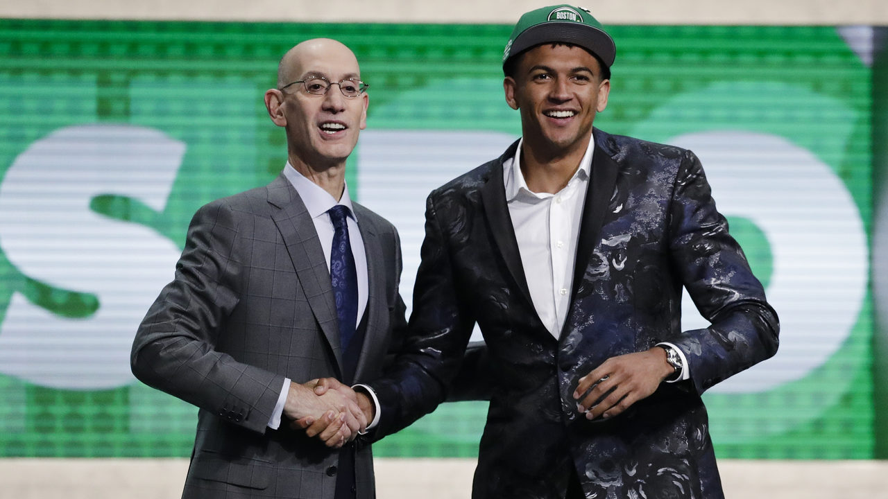 76ers acquire Thybulle after draft-pick swap