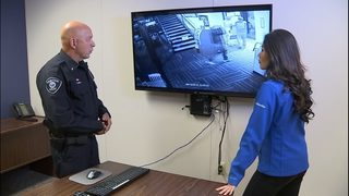 RAW: Renton Police officer describes officer-involved shooting