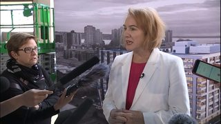 RAW: Mayor Durkan announces expansion of Apple