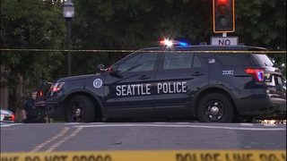 Man shot multiple times in busy part of Capitol Hill