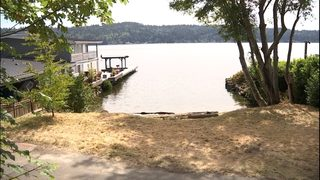 Lake City beach now open to public after 6-year-battle, $800,000 payout from city