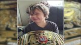 VIDEO: Disabled 5-year-old boy's prized wrestling belts returned