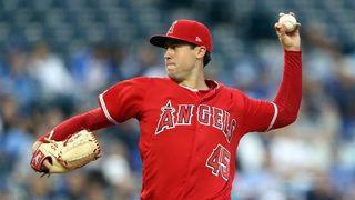 Los Angeles Angels pitcher Tyler Skaggs found dead in hotel room; he was 27