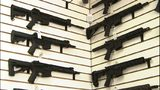VIDEO: Lynnwood Gun store sees spike in sales ahead of new WA gun regulations