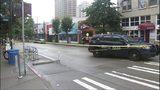 VIDEO: Homicide investigation underway after man found dead on University District street