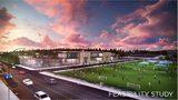 Heidelberg Sports Village Photo courtesy of Populous feasibility study / Metro Parks Tacoma