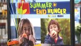 VIDEO: Summer to End Hunger Campaign raised tens of thousands of dollars for community in need