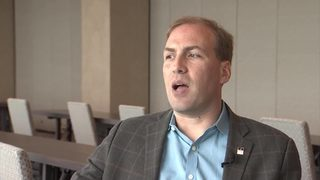 RAW: Extended interview with Jeff Feige, chairman of Space Frontier Foundation