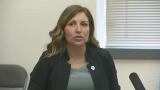 RAW: Seattle councilmember speaks after touring Tacoma