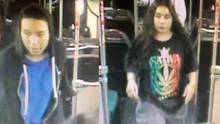Teen shot on board metro bus in gang retaliation