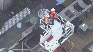 Radioactive equipment removed from Harborview campus months after spill