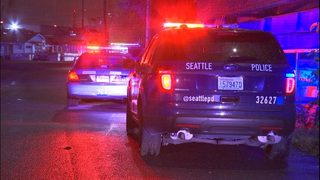 Seattle woman shoots burglary suspect