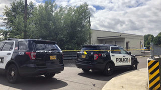 Police: 1 in custody after shots fired at Foster Farms plant