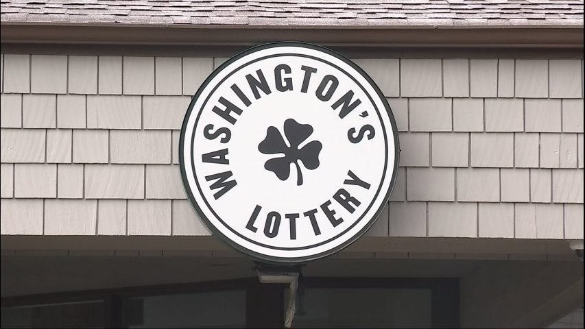 Winner of largest Washington Lotto jackpot in a decade comes