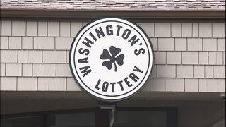 Winner of largest Washington Lotto jackpot in a decade comes forward