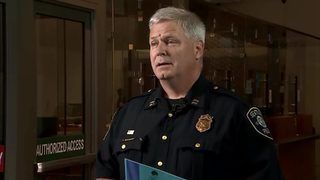 RAW: Seattle police give an update on deadly shooting near Green Lake