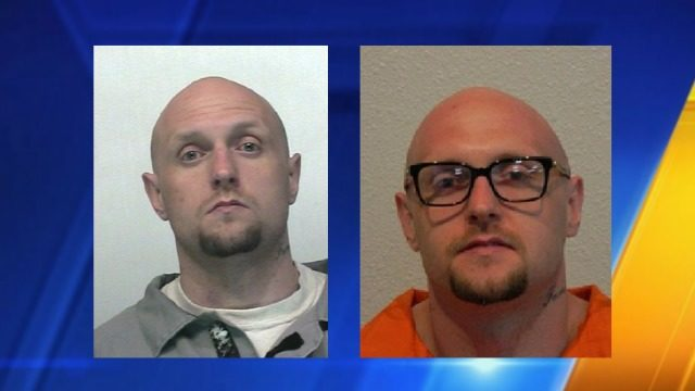 Police search for inmate who escape from work crew in Seattle