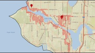5 Seattle neighborhoods affected by power outage