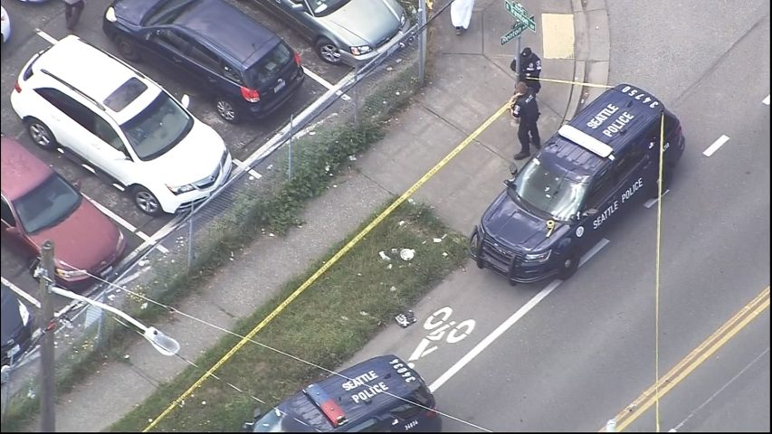 Police investigate reports of possible shooting in Seattle's Rainier Valley
