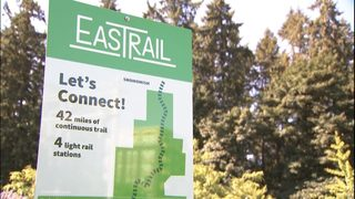 New name hopes to stir new support and funding for 42-mile trail project through East King County