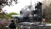 Photo Credit: Cowlitz 2 Fire and Rescue
