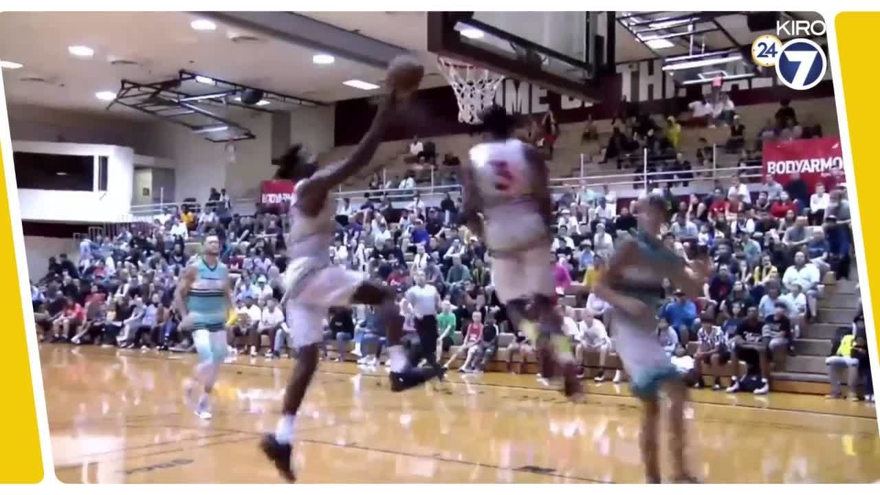 VIDEO: The CrawsOver ft. Deandre Ayton x Langston Galloway
