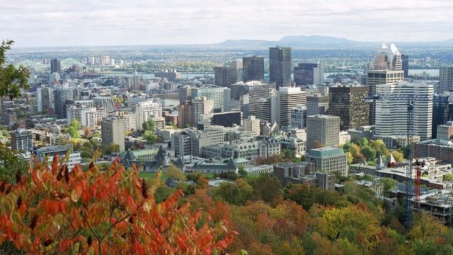 Air Canada to offer daily, nonstop flight from Sea-Tac to Montreal