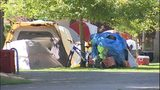 VIDEO: Metro Parks Tacoma working to put a stop to illegal camping