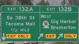 VIDEO: Changes on I-5 and SR-16 in Tacoma: How to plan ahead