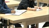 VIDEO: Students forced to retake ACT after courier loses exam