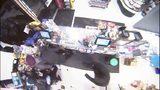 VIDEO: Three teens in custody after robbing Auburn store