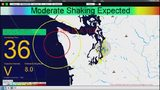 VIDEO: Big federal grant coming to Washington for earthquake warning system