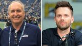 Steve Raible to call Seahawks-Chargers preseason game with Joel McHale