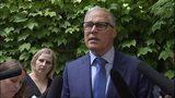 VIDEO: Gov. Inslee to seek 3rd term