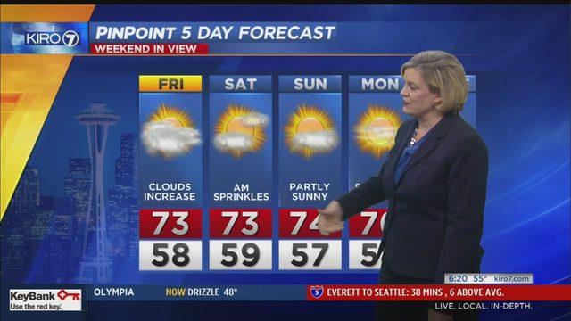 Seattle News Videos   KIRO-TV