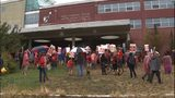 VIDEO: Seattle teachers fight for better  pay