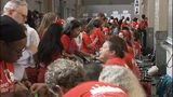 VIDEO: Seattle teachers to vote on new labor contract Tuesday evening