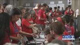 VIDEO: Seattle teachers vote to approve new labor contract