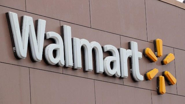 Walmart to stop selling guns, certain ammunition | KIRO-TV