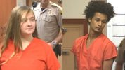Andre Gonzalez, 16, and his girlfriend, Sunshine Timmons, 17, are facing charges of first-degree murder in the fatal shooting of a 16-year-old and will be tried as adults.