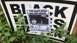 VIDEO: Racist flyers posted in Seattle's Columbia City neighborhood