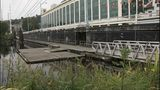 VIDEO: Tear-down of Seattle's Fairview Avenue bridge begins Monday