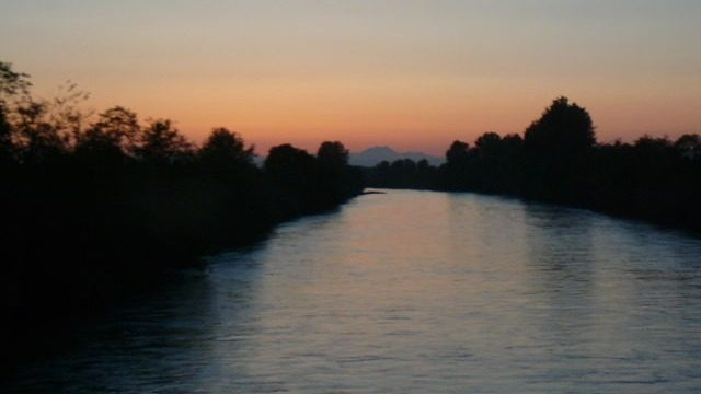 The Puyallup is the 2nd most polluted river in the Puget Sound area. Salmon runs at stake