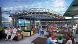 Seattle Mariners unveil nearly $30M plan for improvements at T-Mobile Park