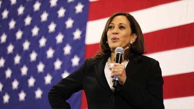 Kamala Harris to hold gun safety roundtable Friday in Seattle