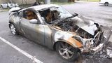 VIDEO: Police investigate after cars torched in South Sound