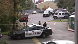 VIDEO: Deputies investigate suspicious death near Everett