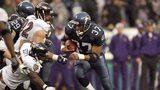 PHOTOS: Seahawks vs. Ravens through the years